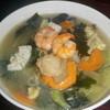 さくら厨房 - 料理写真:海鮮ラーメン