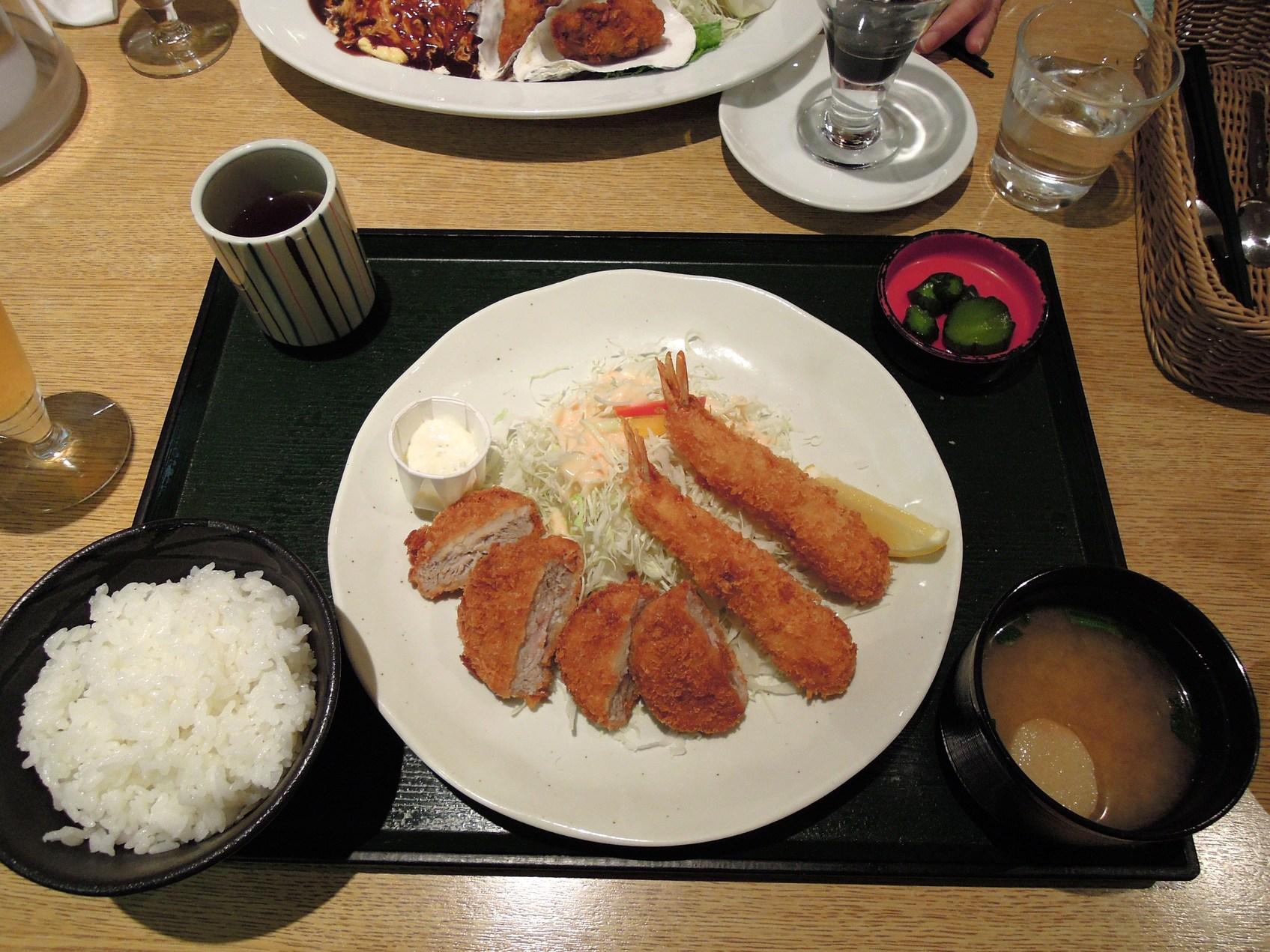 四六時中 川西店