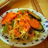 シリス - 料理写真:セットのサラダ