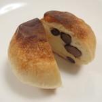 パントリコ - 黒豆¥150-