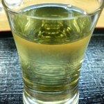 蔵元屋 - お茂ご 貴醸酒 すごーく甘いで酒(400円)