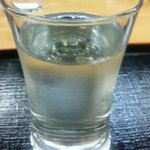 蔵元屋 - 宮乃舞 大吟醸 中取雫無濾過生原酒(500円)