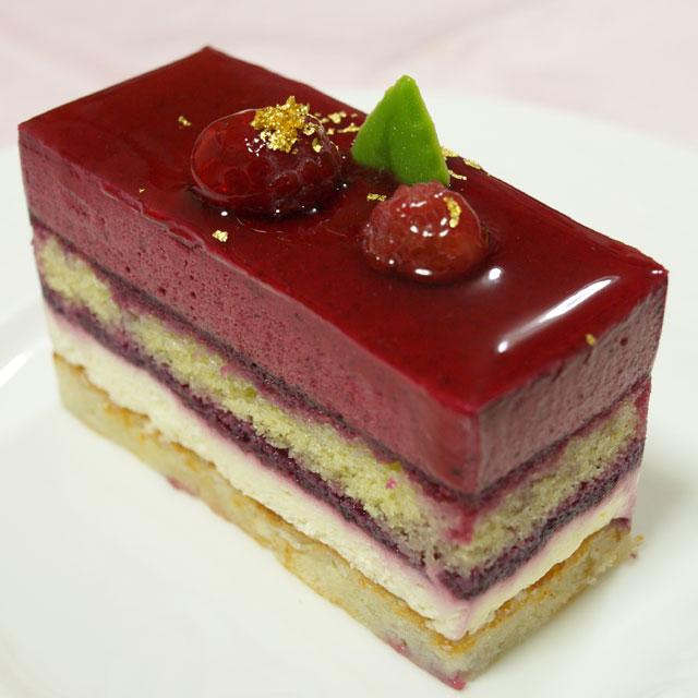 ケーキ工房ポエム