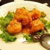 中国菜房豪也 - 料理写真:大海老のマヨネーズソース