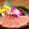 Kirakuen - 料理写真:本バラ