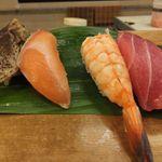 六五寿司 -