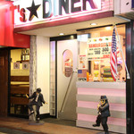 T's★Diner - Welcome to T's Star Diner♪