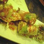 中国厨房ジャーチャン - 生春巻き