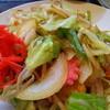 クドウ - 料理写真:野菜炒め