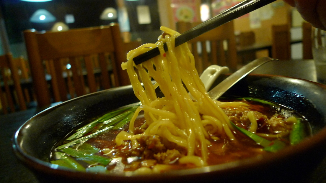 中国菜園味味