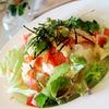 グデン - 料理写真:【ランチ】サーモンnoとアボガド丼プレート