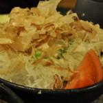 彦 - 大根サラダ