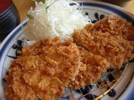 とんかつ浜勝 八代萩原店