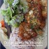 Jijikafe - 料理写真:豚肩ロースのミラノ風カツレツ
