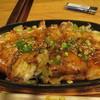 宮島 - 料理写真:ねぎ焼き