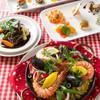 欧味食卓サラマンジェ・ガラ - 料理写真:コース 一例