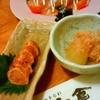 千倉 - 料理写真:つきだしなど 2010.01.05