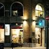 Muu Muu&il Bar CENTRAL BANCO - 内観写真:レトロビルの雰囲気をとことん楽しめるバール