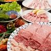 食道園 - 料理写真:宴会コース