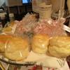 ジークレフ - 料理写真:持ち帰りのスコーン
