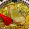 どうとんぼり神座 - 料理写真:700えん おいしいラーメン2012.1