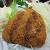 風来坊 - 料理写真:アジフライ