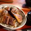 辻屋 - 料理写真:鰻丼(並)