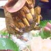 五右衛門 - 料理写真:クツエビ