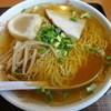 一休食堂 - 料理写真:醤油ラーメン