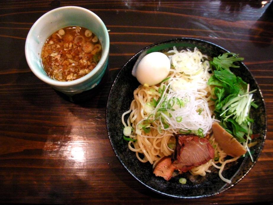 らぁ麺のぉ店 三色