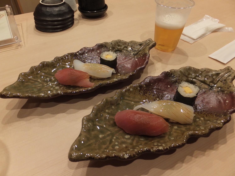 寿司処たくみ