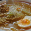 ひぐま - 料理写真:みそラーメン