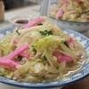 井手ちゃんぽん - 料理写真:ちゃんぽん650円♪特性にはきくらげ&生卵入ったり・・