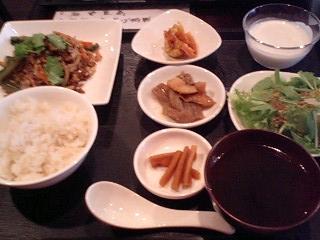 中國菜 燕