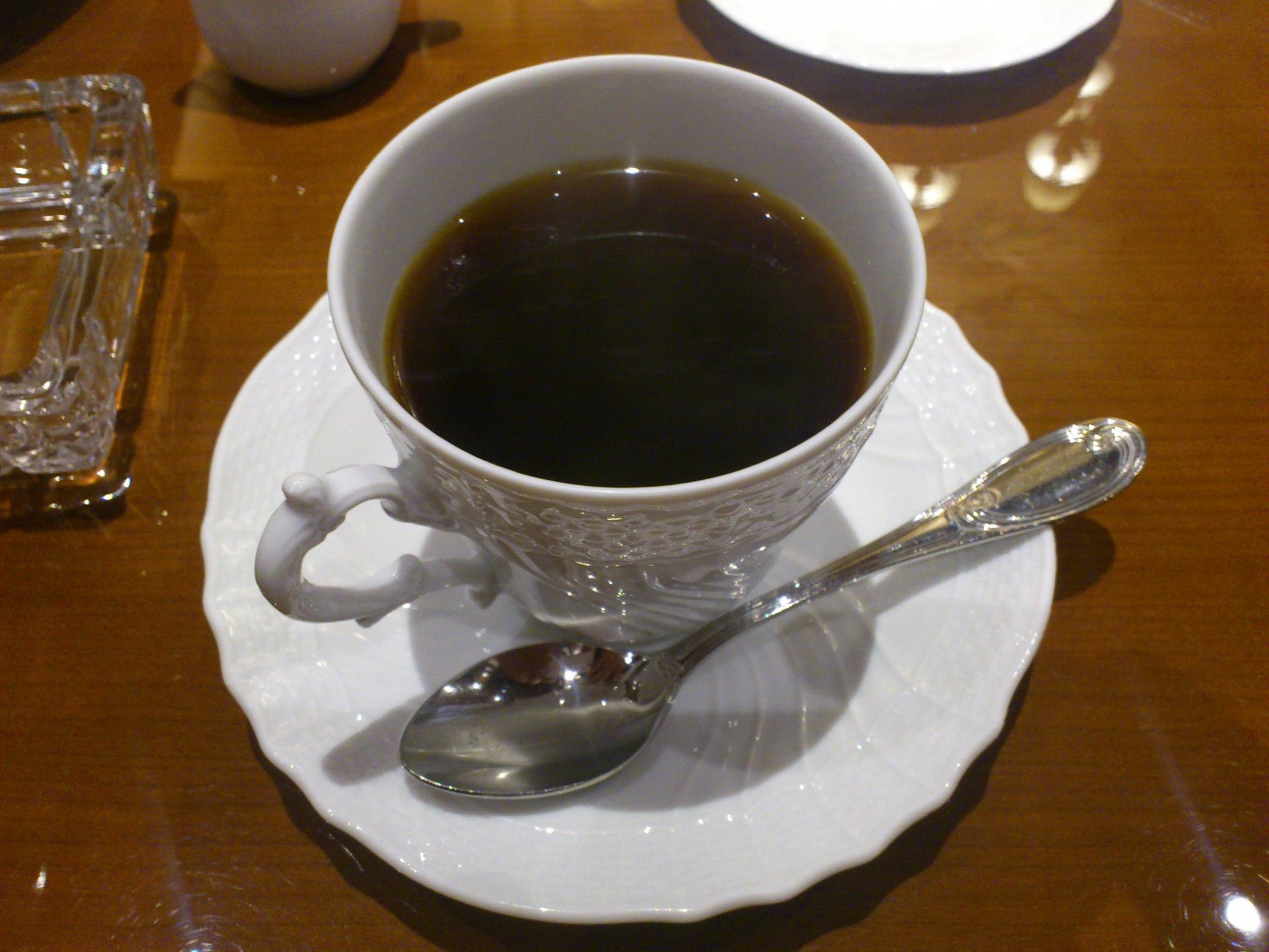 珈琲茶館 集 赤坂見附店