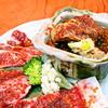 京の焼肉処 弘 - 料理写真:厳選タレ焼き四種盛り