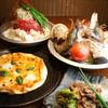 田助 - 料理写真:歓送迎会も是非でん助へ!お得情報あります!