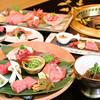 京やきにく弘 八坂邸 - 料理写真:季節の八坂懐石