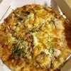 ピザーラ  - 料理写真:モントレー(カレー)&ツナマヨ(カレー)