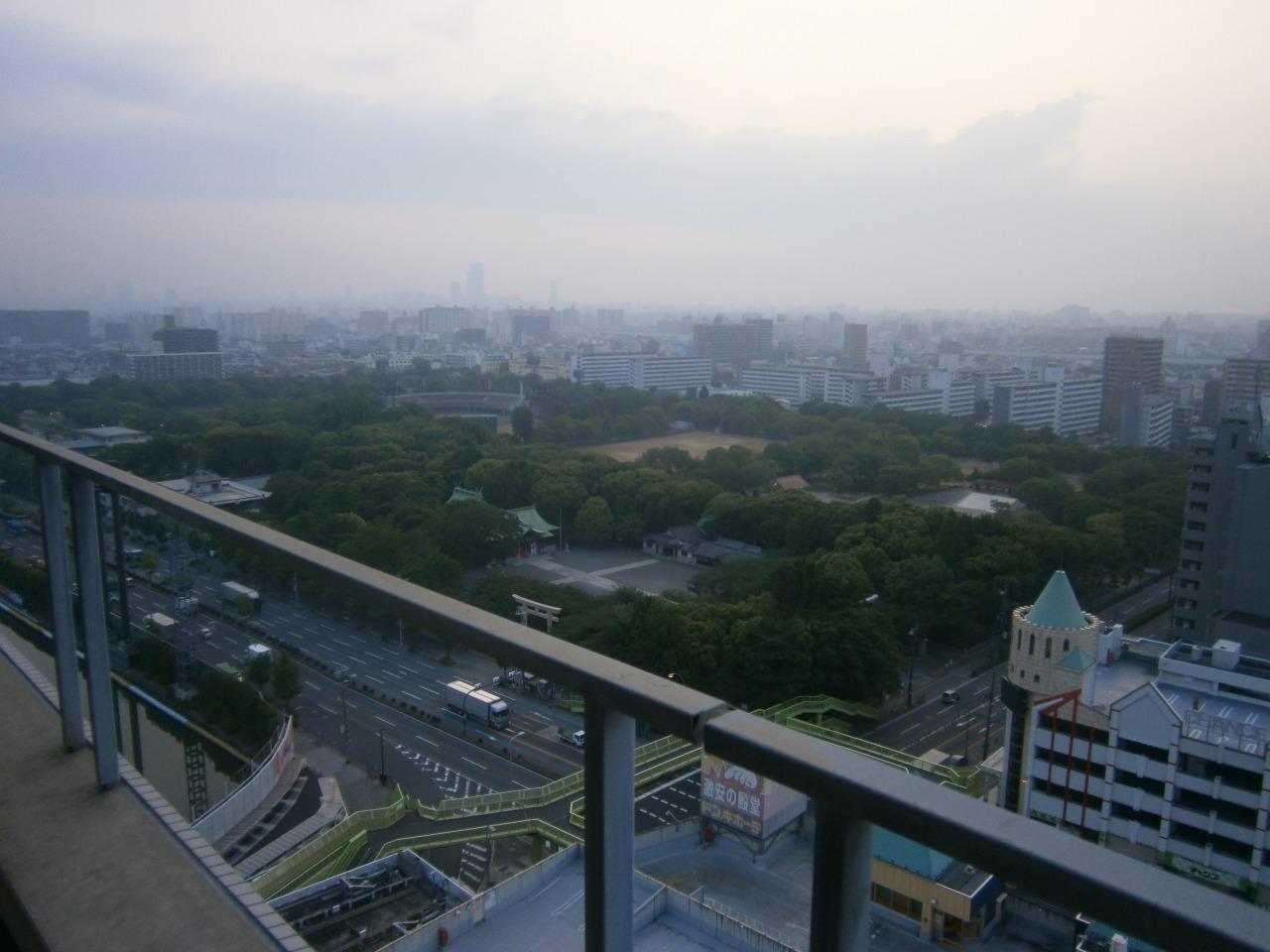 ベストウェスタン・ジョイテル大阪