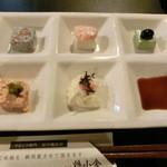 Ryouteikasuga - 料理写真:手作り豆腐