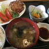 Arugamama - 料理写真:あるがまま定食840円