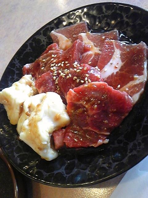 焼肉ハウス・華瑠美