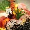 湾岸食堂 - 料理写真:ランチの大人気メニュー「海鮮丼」