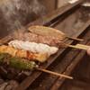 炭焼串工房 とりまる - 料理写真:料理1