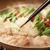 もつ鍋きむら屋 - 料理写真:博多もつ鍋 (白味噌)  博多もつ鍋 (白味噌)    .味噌のまろやかな甘みと食材のハーモニー。  優しい美味しさです♪