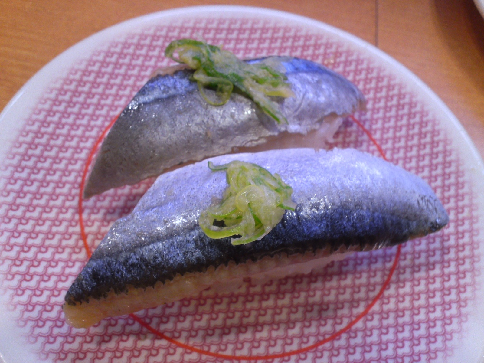 かっぱ寿司 仙台中野栄店