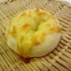 ぱん工房 うらら - 料理写真:チーズベーグル