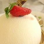 アドリア洋菓子店 - ショコラブラン