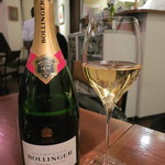 IZAKAYA VIN - Champagne   BOLLINGER   Special Cuvee